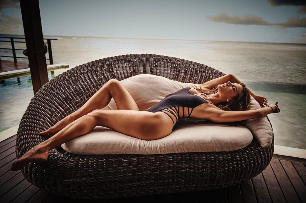 Alessandra Ambrosio goes nude in photoshoot for GQ Brasil as she showcases her fantastic figure