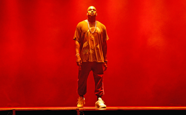 Kanye West admits he loved the president-elect Donald Trump and Would have Voted for Him if he did voted