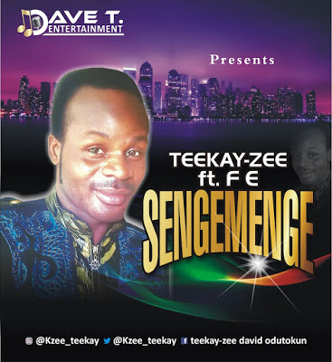 Teekay-zee @KZee_Teekay — Sengemenge #SengemengeByTeeKayZee