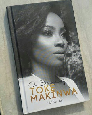"""Toke Makinwa recounts moment she found out Anita was pregnant,""""Maje, you can't keep lying. What's going on?''"""