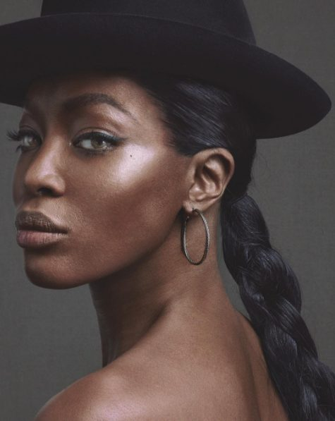 Super Model Naomi Campbell Opens YouTube Channel To Share The Real Her