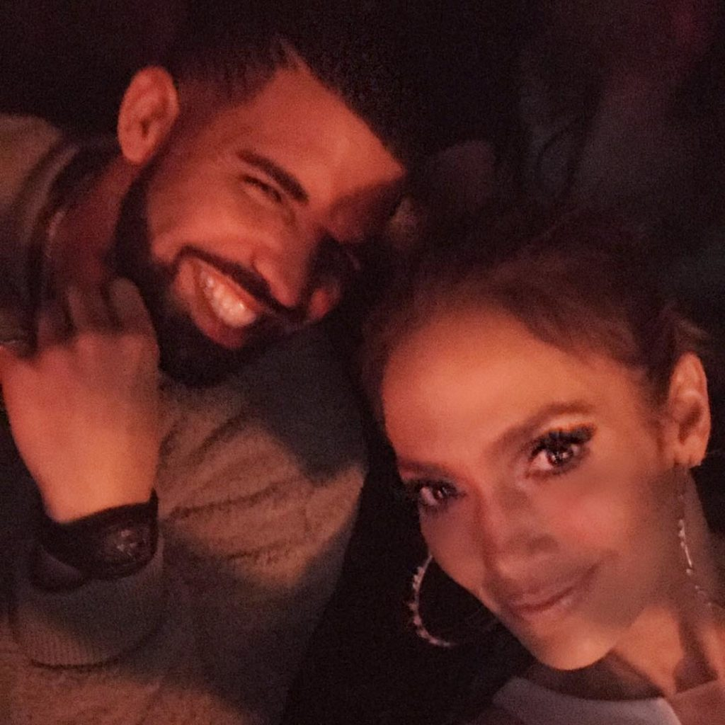 Drake and Jennifer Lopez are Officially Dating, as they spend time together in Vegas