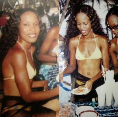Linda Ikeji shares her Emotional Hustle story about her Failed modelling Career