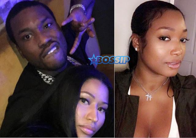 Nicki Minaj Breakup with Meek Mill Over His Constant Cheating
