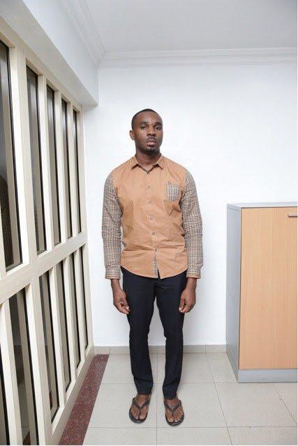 Popular Lagos big boy,Pretty Mike Lagos tells why he refers his s3x doll to Nigerian ladies