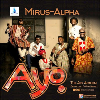 AYO - Mirus Empire All Stars