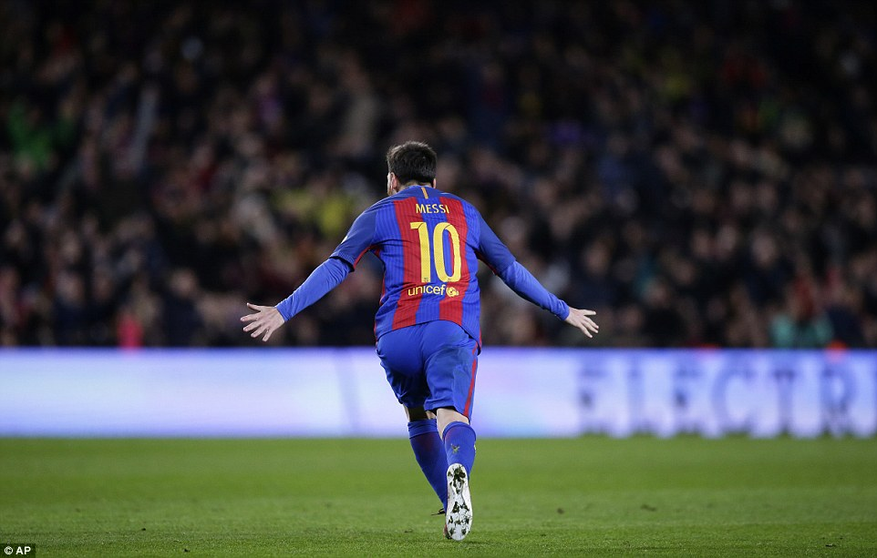 Barcelona FC would not Break the Bank to Keep Lionel Messi