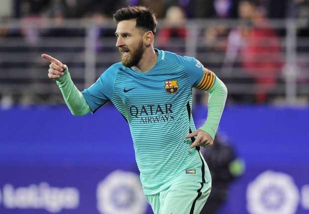 Barcelona FC to face Atletico Madrid in Copa del Rey semi-final