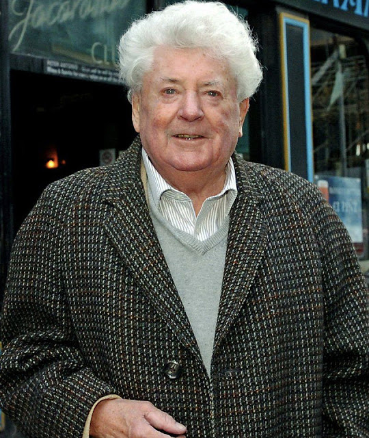 Beatles First Manager, Allan Williams Dies Aged 86