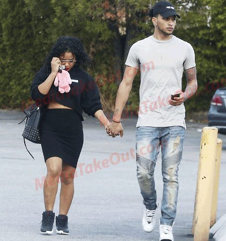 Christina Milian, 35, is the ultimate cougar as she is Currently Dating 19-year-old  Model Izzy Lopez