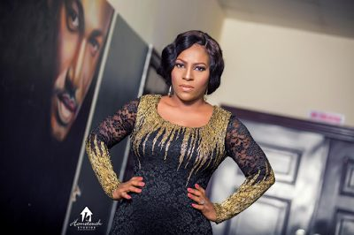 DreamFM OAP Fabulos Gloria Celebrates Birthday in Stunning, Sexy New Photoshoot