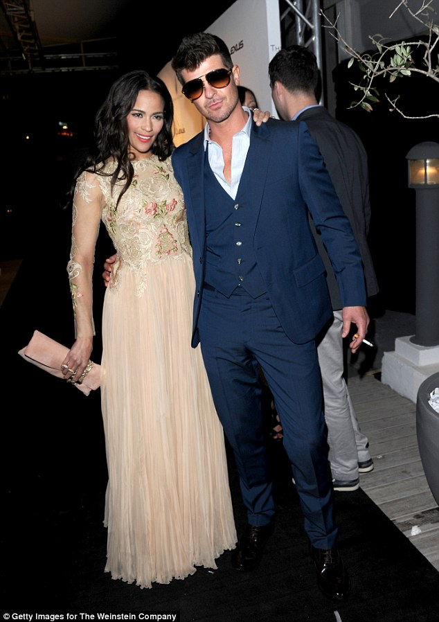 I felt abused, disrespected and depressed. I wanted out of this marriage-Paula Patton
