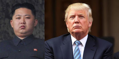 North Korea Supreme Leader Kim Jong Un wants to meet Donald Trump