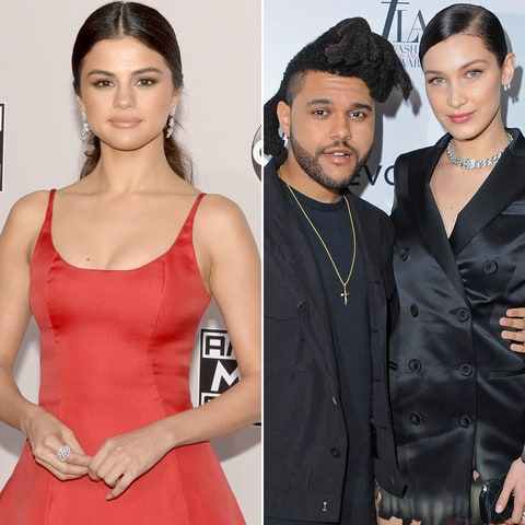 Selena Gomez unapologetic about Dating Bella Hadid's Ex The Weeknd