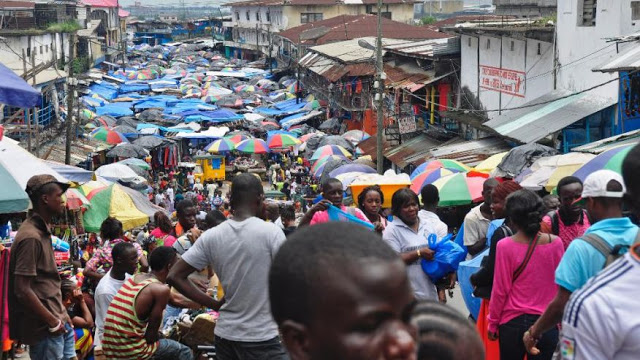 World Bank Predicts Nigeria would Get Out of Recession this Year