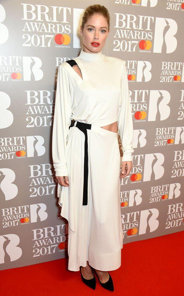 Brit Awards 2017 Red Carpet Photos
