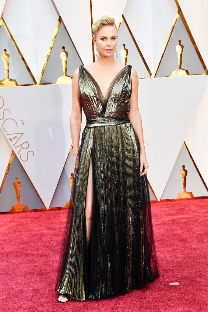 Oscars Awards 2017 Red Carpet Photos