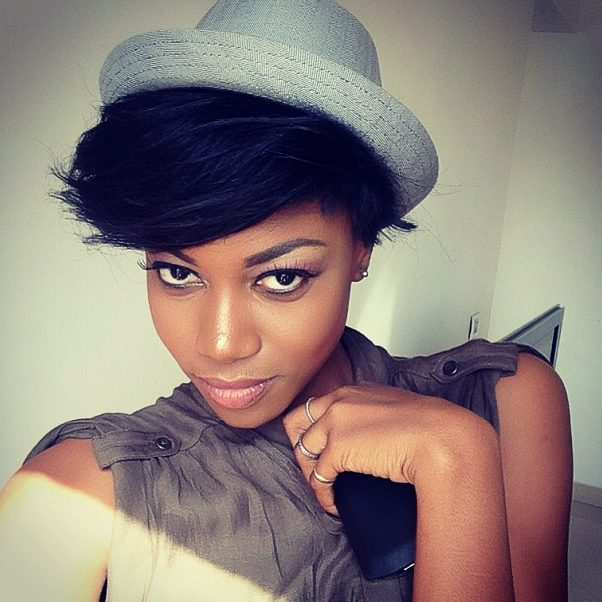Ghanaian Actress Yvonne Nelson set to Wed this Year