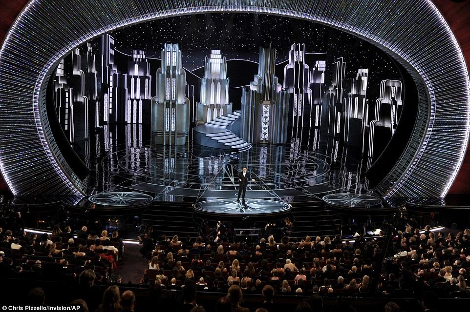 OscarsAwards2017CompleteListofWinners