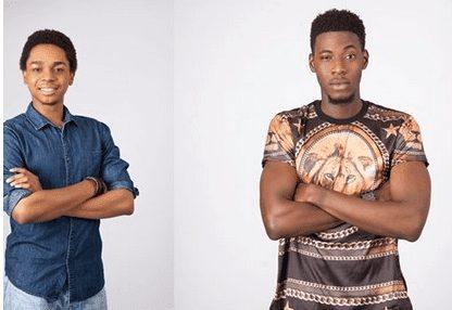 Soma and Miyonce Evicted From Big Brother Naija