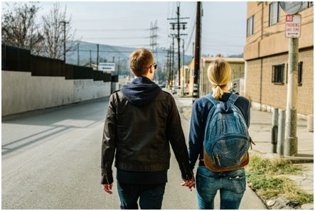 Can People find love while on vacation?