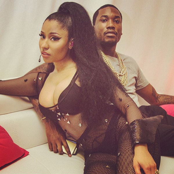 Rick Ross Shades Nicki Minaj in New Song, says I told Meek Mill not to trust her
