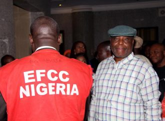 DAAR Communications CEO Raymond Dokpesi Got N2.1bn Within 3 months For 2015 Presidential Campaigns