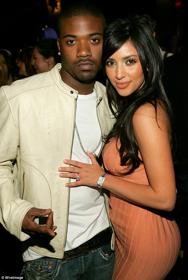 Kim Kardashian Cried and Denied Sex Tape after it Leaked online 10 years ago