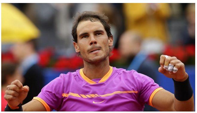 Kyrgios Shock Nadal 6-2, 7-5 in Cincinnati to Reach Quaterfinal
