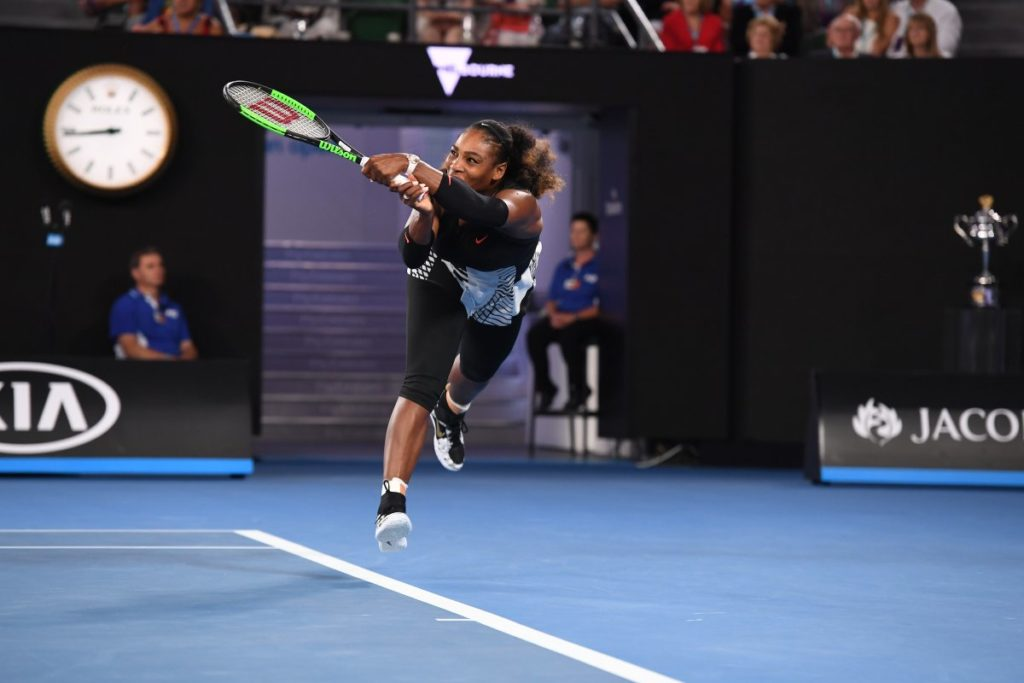 Ilie Nastase Apologize To  Serena Williams about  his Racist Comment