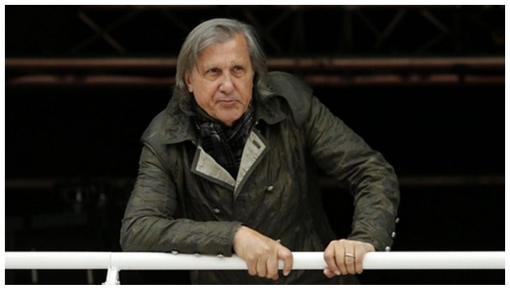 Former champion Ilie Nastase is banned from attending the French Open 2017