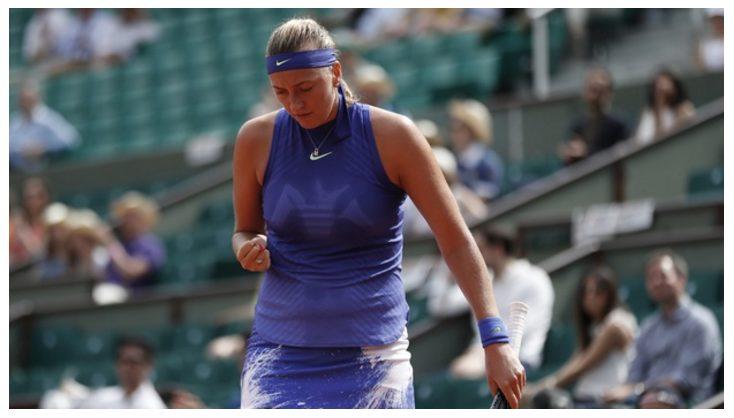 Petra Kvitova Set To Return At Roland Garros, Six Months After  Her Knife Attack