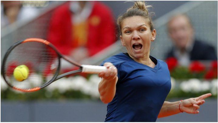 Simona Halep Wins Madrid Open 2017