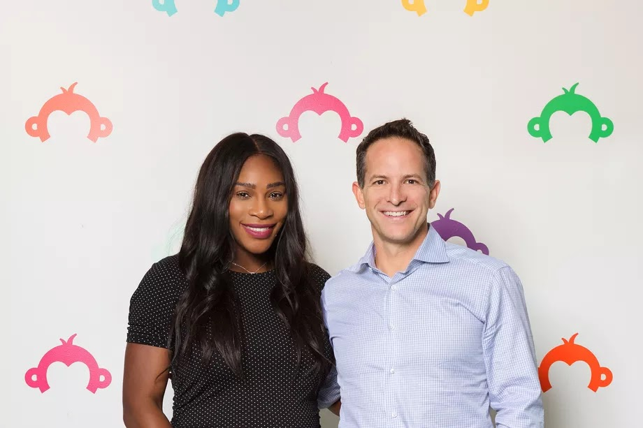 SurveyMonkey appoints Serena Williams to its board