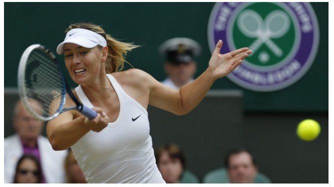World No. 262 Maria Sharapova To Learn Wimbledon Wild-Card Fate On June 20