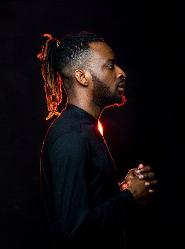 9ice Unveils Dreadlocks In New Photoshoot,working on New Album titled G.O.A.T