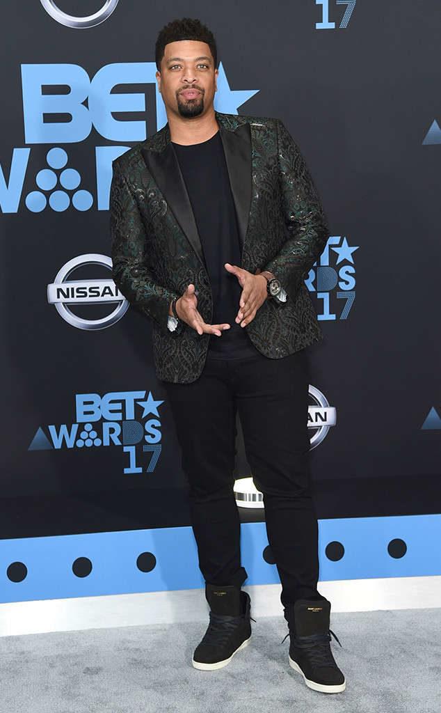 BET Awards  2017 Red Carpet Photos