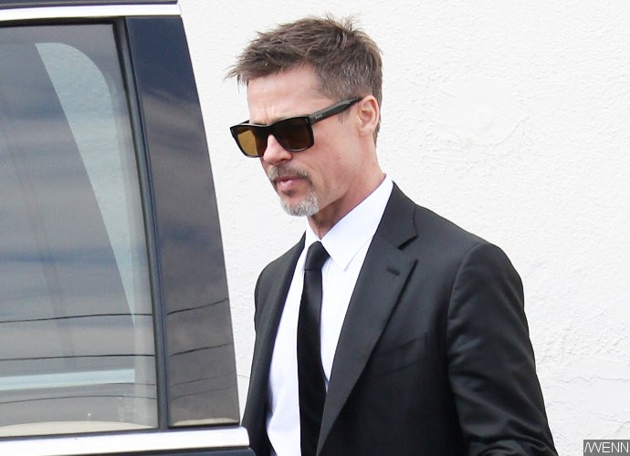 Brad Pitt to Remove His Angelina Jolie Tattoos as he looks for a 'Fresh Start'