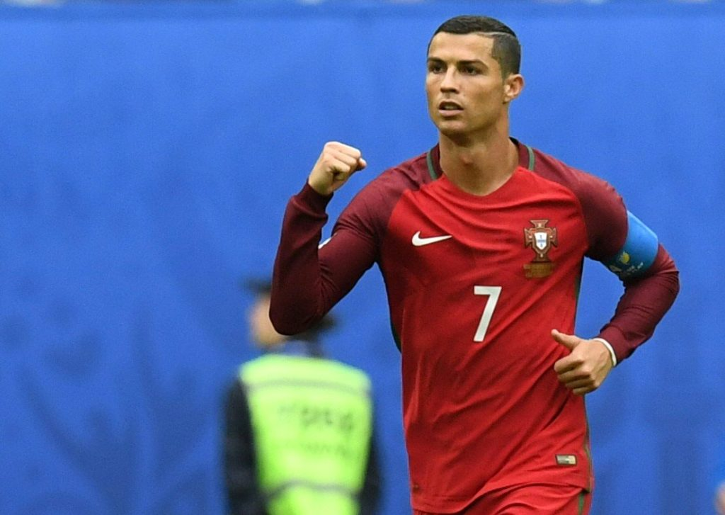 Cristiano Ronaldo close to Equaling Real Madrid legend Puskas at top of European goal chart