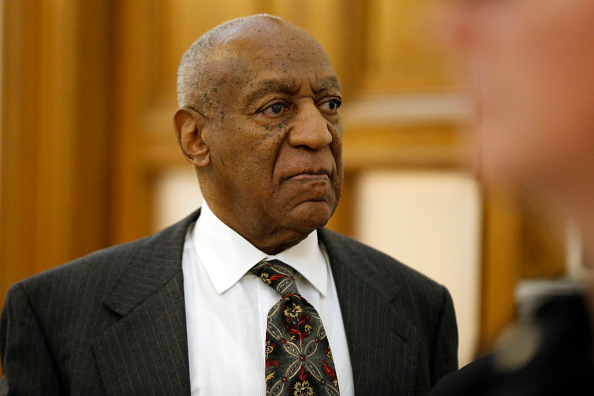 Judge   Steven O'neill  Declares A Mistrial In Bill Cosby Case