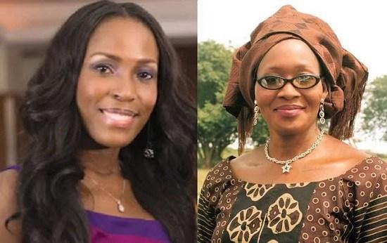 Kemi Olunloyo Appreciates Linda Ikeji for Donating 100k To Her While In Prison