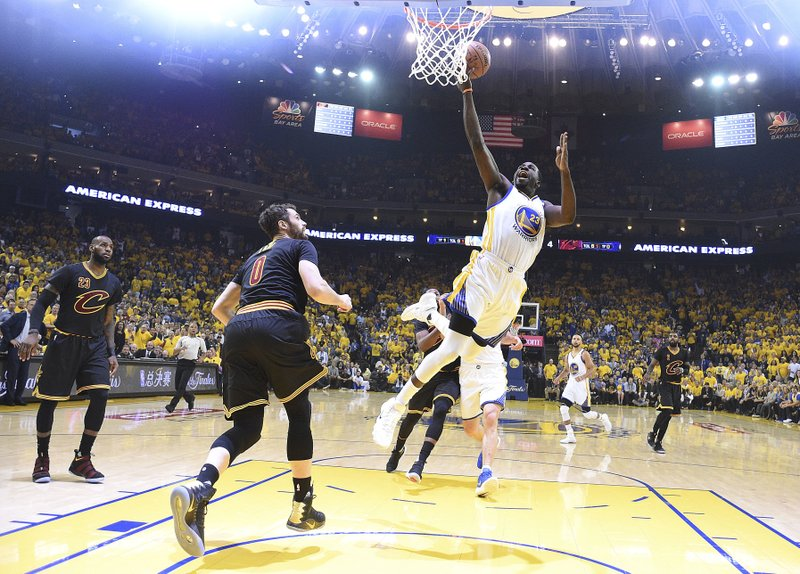 Kevin Durant, Stephen Curry Superb form lead Warriors to  2nd NBA title