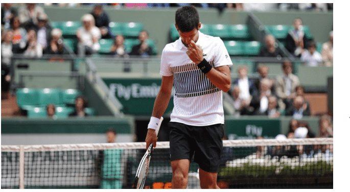 Novak Djokovic Considering Playing Eastbourne The Week Before Wimbledon