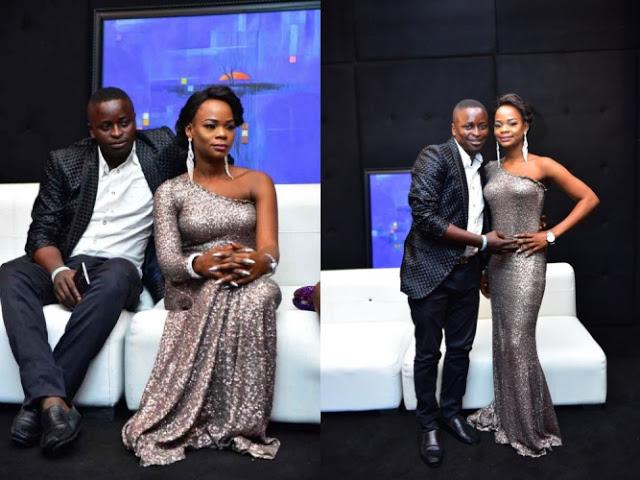 Olajumoke Orisaguna Celebrates Her Husband Sunday Orisaguna as he turned a Year Older