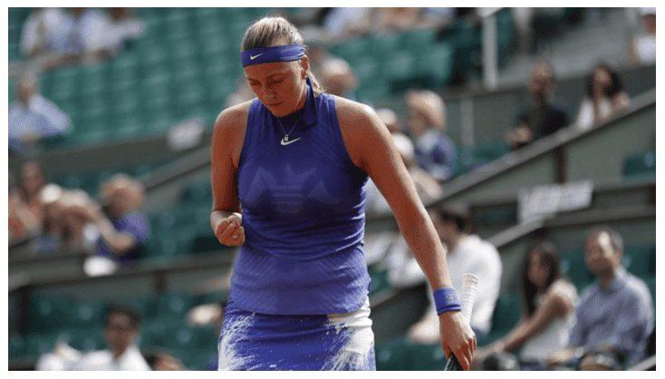 Petra Kvitova Completes her Comeback,Reaches Birmingham Final