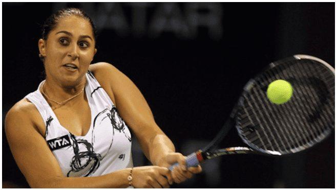 Tamira Paszek Taking  An indefinite break from tennis