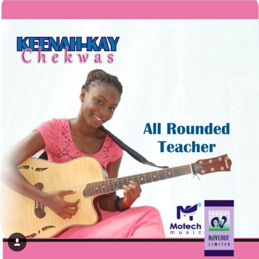 All Rounded Teacher - KKC