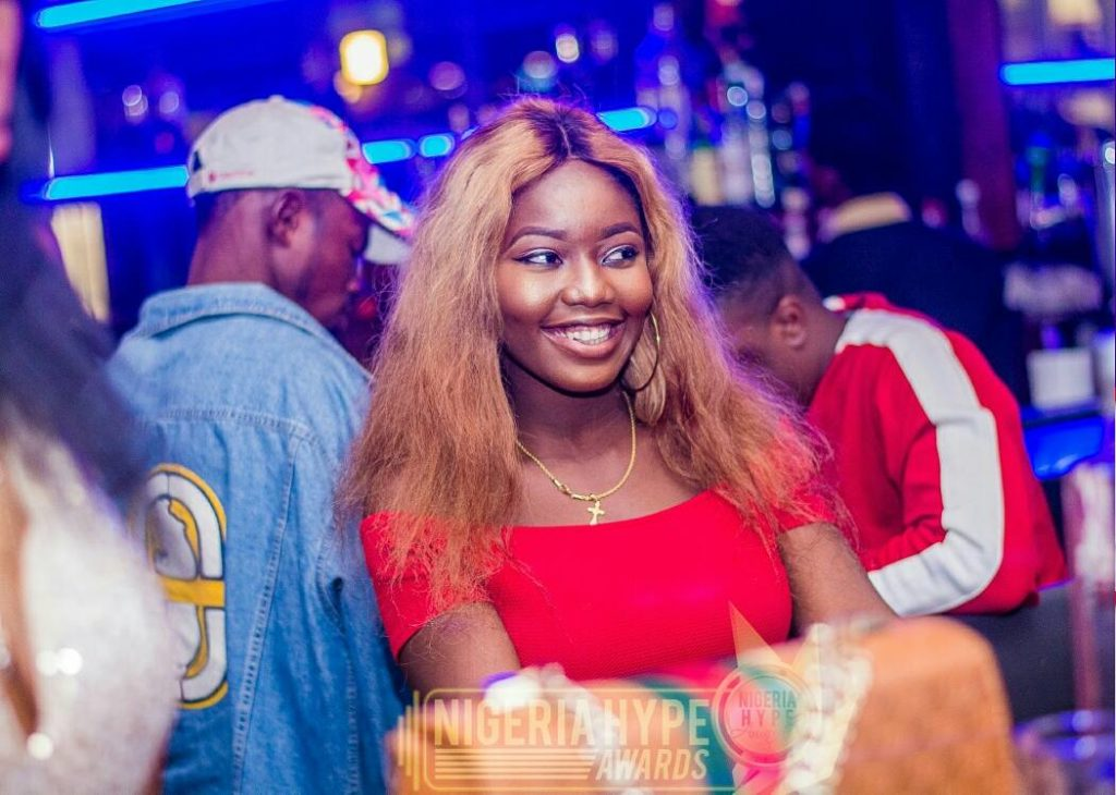Photos From The Nigeria Hype Awards 2018 Nominees' Party