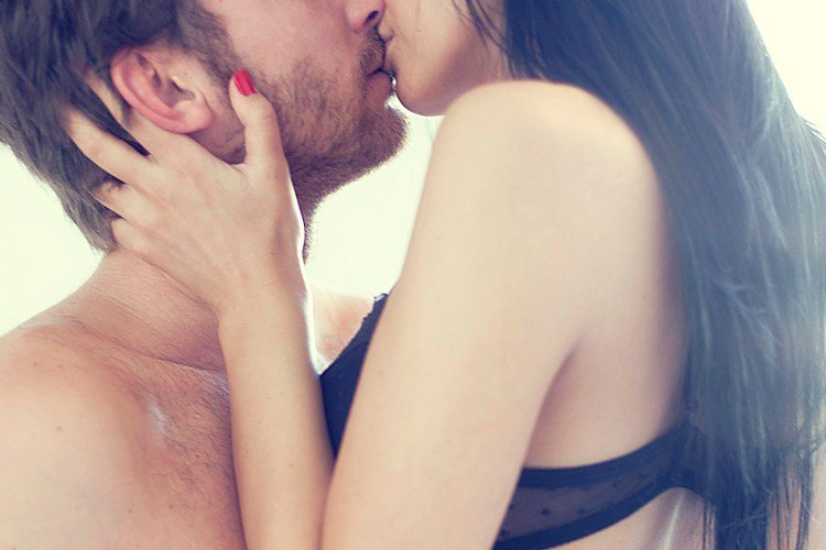 Couples With A Good Sex Life Are More Likely To Cheat