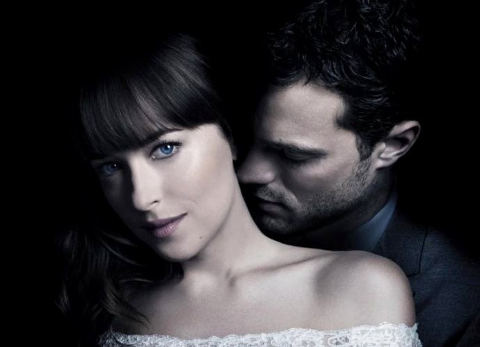 Fifty Shades Freed' Debuts Atop Box Office With $38.8M